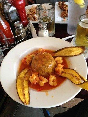 Punta Cana Caribbean Restaurant Grill Charlotte Restaurant
