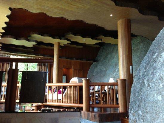 Panviman Resort - Koh Pha Ngan: inside presidential suite