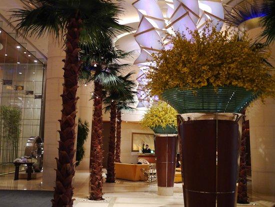 The Westin Bund Center Shanghai: Lobby