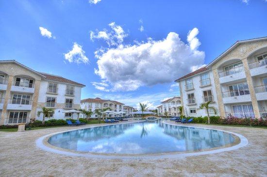 Weare Cadaques Bayahibe Hotel