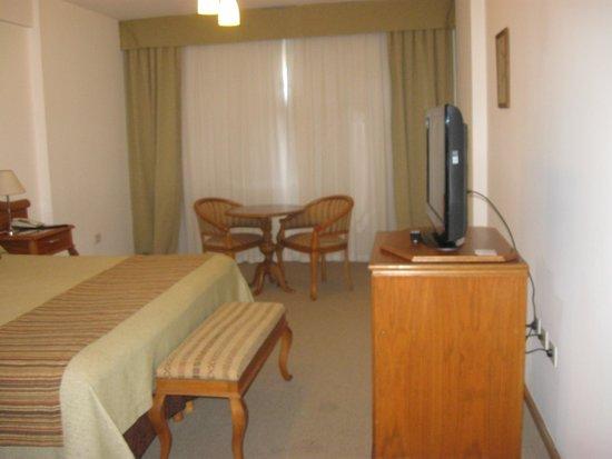 Hotel Piren: Suite Senior v/mar