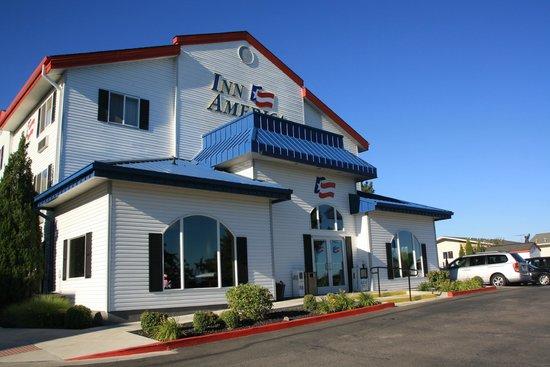 Inn America A Budget Motel: Inn America