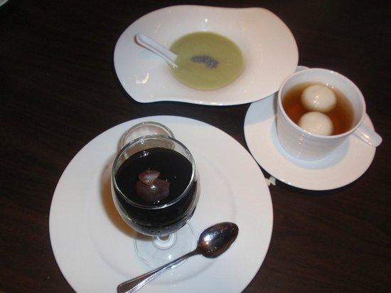 Kim Ma Restaurant: Dessert 2