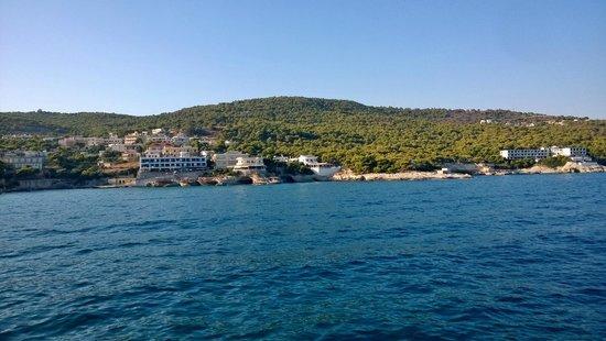 Photo of Ta Tria Adelfia Agia Marina