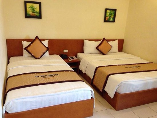 The Queen Hotel Ninh Binh