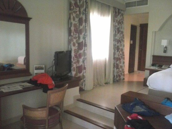 Iberostar Bavaro Suites: Buena habitacion