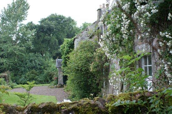 Weston Farm Dunsyre: House