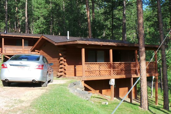Cabin 55 picture of powder house lodge keystone for Cabine in keystone colorado