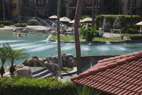 Villa del Palmar Flamingos: Great Surroundings