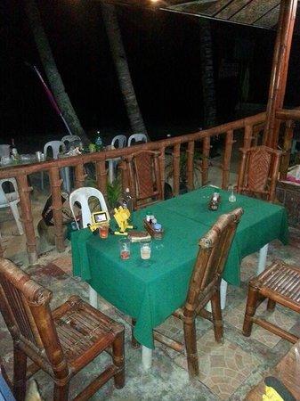 Payag Beach Resort Camotes Island