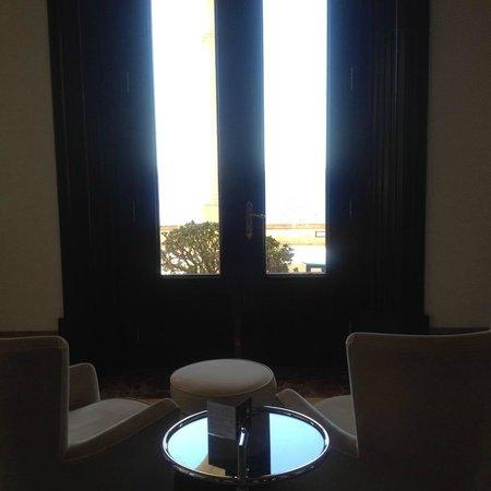Hospes Maricel Mallorca & Spa : Grandioso edificio