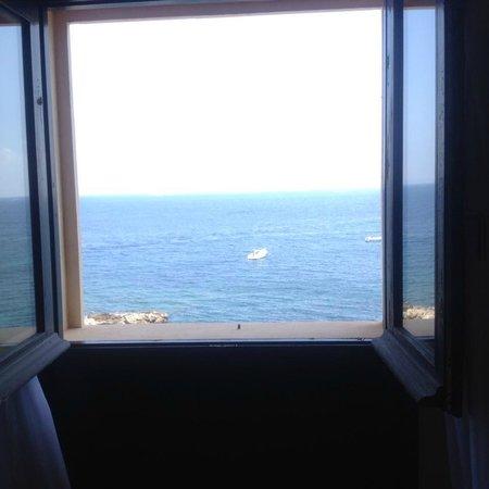 Hospes Maricel Mallorca & Spa: Preciosa vista desde la habitación