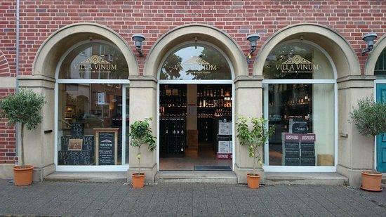 Villa Vinum Munster GmbH
