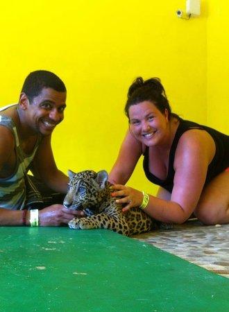 Vallarta Zoo: Such an amazing experience