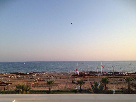 Kamelya K Club : Beach!!
