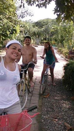 Los Arroyos Verdes: De paseo en Bici