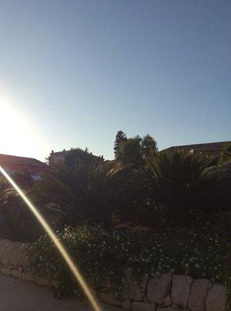 Donnafugata Golf Resort & Spa : tramonto