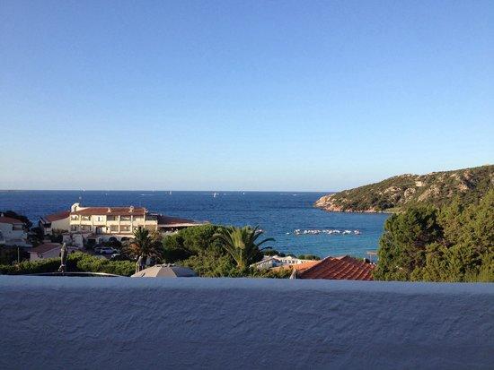 Hotel Mon Repos Hermitage: Panorama Suite