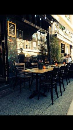 Cafe TOKO