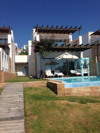Atrium Prestige Thalasso Spa Resort and Villas: villa