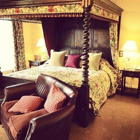 Beechwood Hotel: Room 6