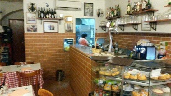 Restaurante Ti Natercia: Like Home