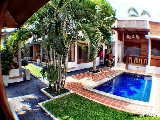 The Nest Samui : Perfect place to spend your day