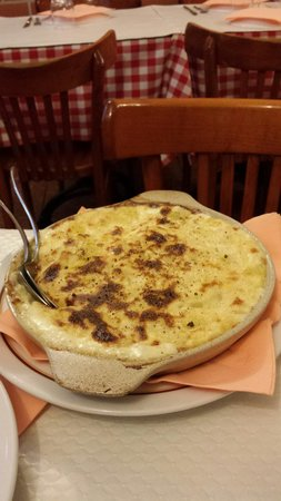 Restaurante Ti Natercia: Best Bacalahu EVER