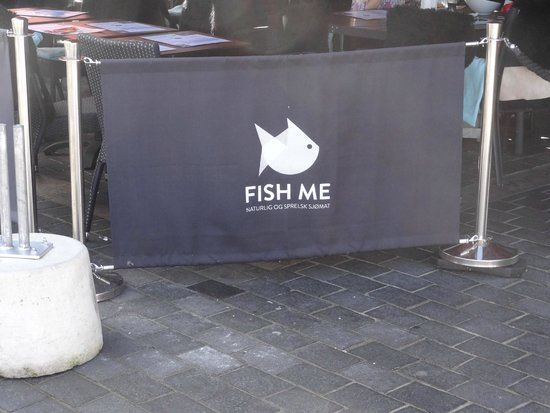 Fish me waterfront restaurant bergen norway picture of for Fish restaurants near me now