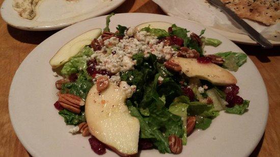 Arabesque: Summer salad