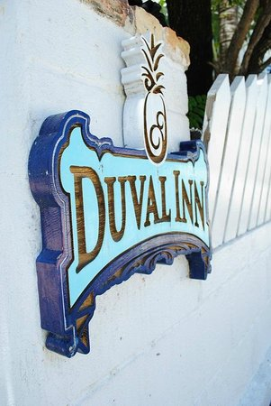 The Duval Inn: Duval Inn