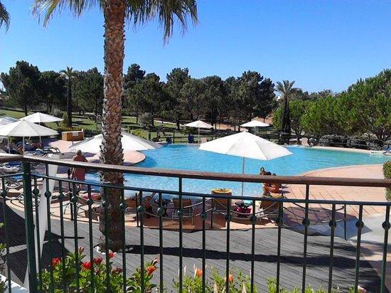 Vale d'El Rei Hotel & Villas: piscina