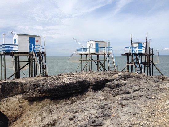 Club Med La Palmyre Atlantique : Escapade à vélo