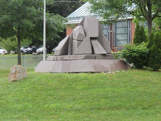 Sculpture Park: 3