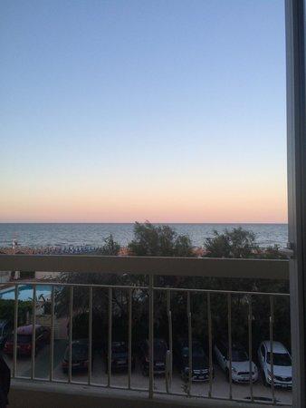 Hotel Miami Beach: Ottima struttura camera bellissima con una vista sulla spiaggia
