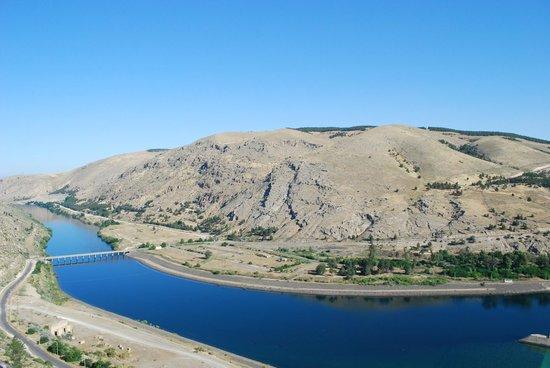 Atatuk Dam