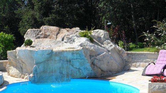 Hotel & Spa Resort Kaskady: heaven