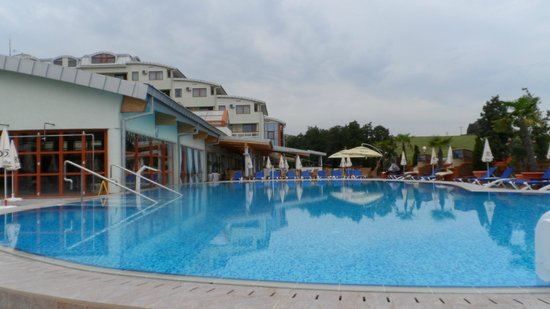 Hotel & Spa Resort Kaskady: pool