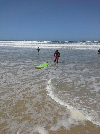 Surfing Life Club: maceda beach
