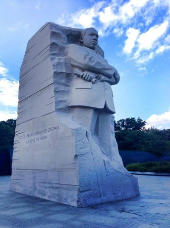 Private DC Segway Tours : MLK monument