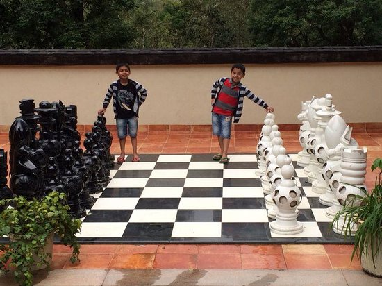 For those chess lovers !!!