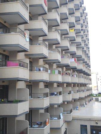 Acapulco : Edifício