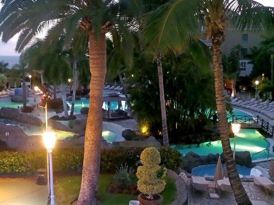 Jardines de Nivaria - Adrian Hoteles: piscina