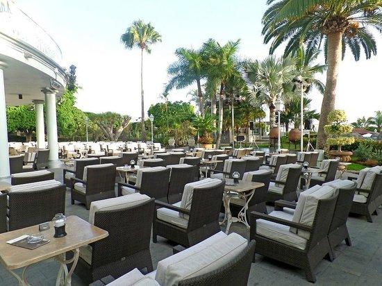 Jardines de Nivaria - Adrian Hoteles: zona espectaculos