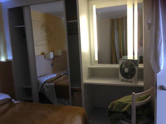Hotel Riosol : Room