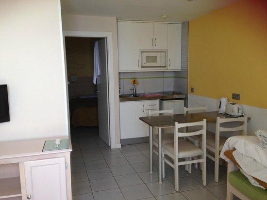 Hotel Riosol: Kitchen