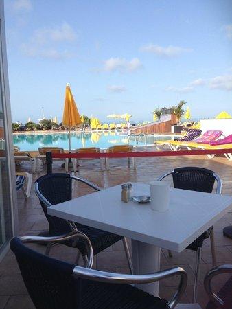 Hotel Riosol: Pool area