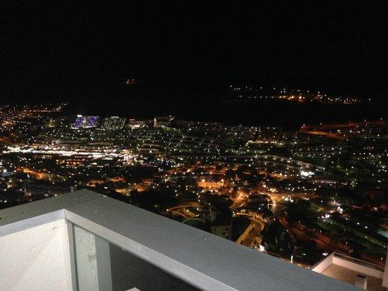 Hotel Riosol: Balcony