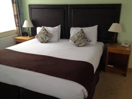 Castle Limes Hotel: Bedroom 9