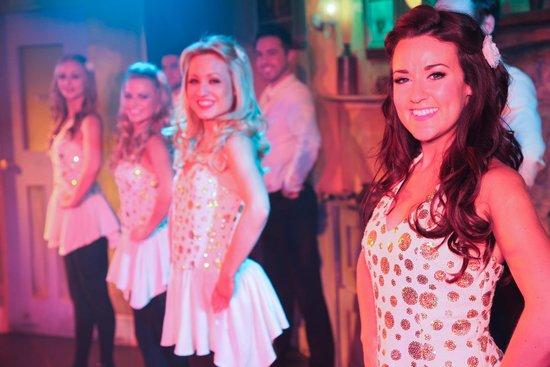 Taylors Three Rock: Dublin's Irish Dancers